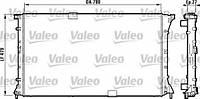 Радиатор охлаждение двигателя, Renault Trafic - Opel Vivaro - Nissan Primastar 2.5 dCi, VALEO 732911