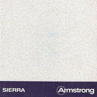 Подвесная плита Армстронг Sierra SL2 1500x300x17мм