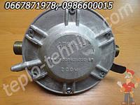 Газовый редуктор автоматики АПОК - 1. Клапан отсекатель АПОК-1