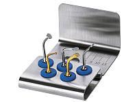 Базовый набор насадок для синус-лифтинга пьезотомов Mectron