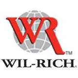 44029 рамка секции нижняя левая,   Wil-Rich