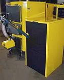 Инновационный пеллетный котел KRONAS PELLETS 42 кВт с горелкой «Oxi Ceramik» (Украина), фото 5