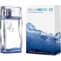 Мужская туалетная вода  Kenzo L' Eau Par Ice (Кензо Ле Пар Айс)