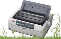 Принтер OKI MICROLINE 5791eco 44210205