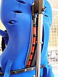 Вертикализатор электрический для реабилитации детей с ДЦП Baffin Automatic Stander Chair Size L, фото 3
