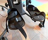 Вертикализатор электрический для реабилитации детей с ДЦП Baffin Automatic Stander Chair Size L, фото 7