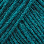 Пряжа для вязания Джинс изумруд 63