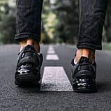 Кроссовки мужские в стиле Nike Air Max 720 termo Grey, кроссовки Найк Аир Макс 720 термо (Реплика ААА), фото 5