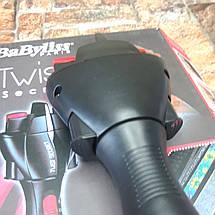[ +Батарейки ] Машинка для плетения косичек BaByliss Twist Secret TW1100E (Настоящие фото), фото 2