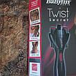 [ +Батарейки ] Машинка для плетения косичек BaByliss Twist Secret TW1100E (Настоящие фото), фото 3