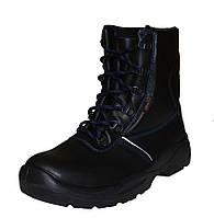 Утепленная обувь ботинки ZENITH ZU 957 S3 SRC CI