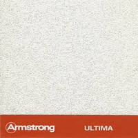 Підвісна стеля плита Армстронг Ultima Board 600х600х19мм