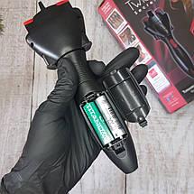 Автоматический аппарат \ машинка \ прибор для плетения косичек BaByliss Twist SECRET +БАТАРЕЙКИ! (Живые фото), фото 2