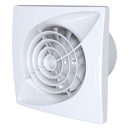 Бытовой вентилятор Вентс 100 Касто, фото 2