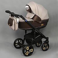Baby Pram (Eco+Textile)