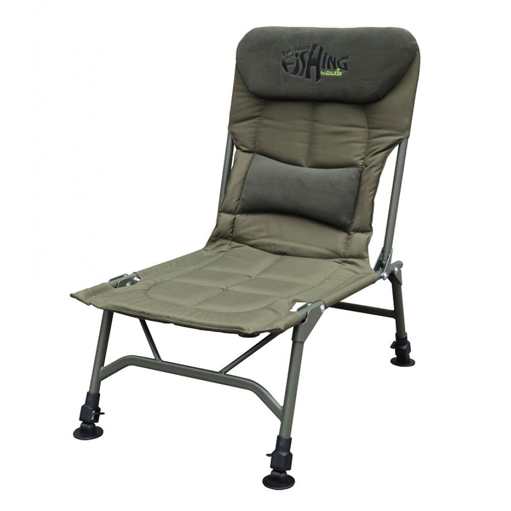 Крісло коропове Norfin SALFORD (Преміум)
