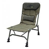 Крісло коропове Norfin SALFORD (Преміум), фото 1