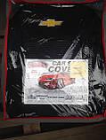 Авточехлы  Favorite на Nissan X-Trail 2 2007-wagon, фото 6