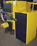 Инновационный пеллетный котел KRONAS PELLETS 62 кВт с горелкой «Oxi Ceramik» (Украина), фото 5