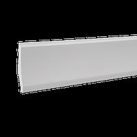 Плинтус напольный 1.53.104, длина 2м, Европласт