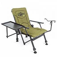 Карповое кресло Norfin Windsor (Премиум), фото 1