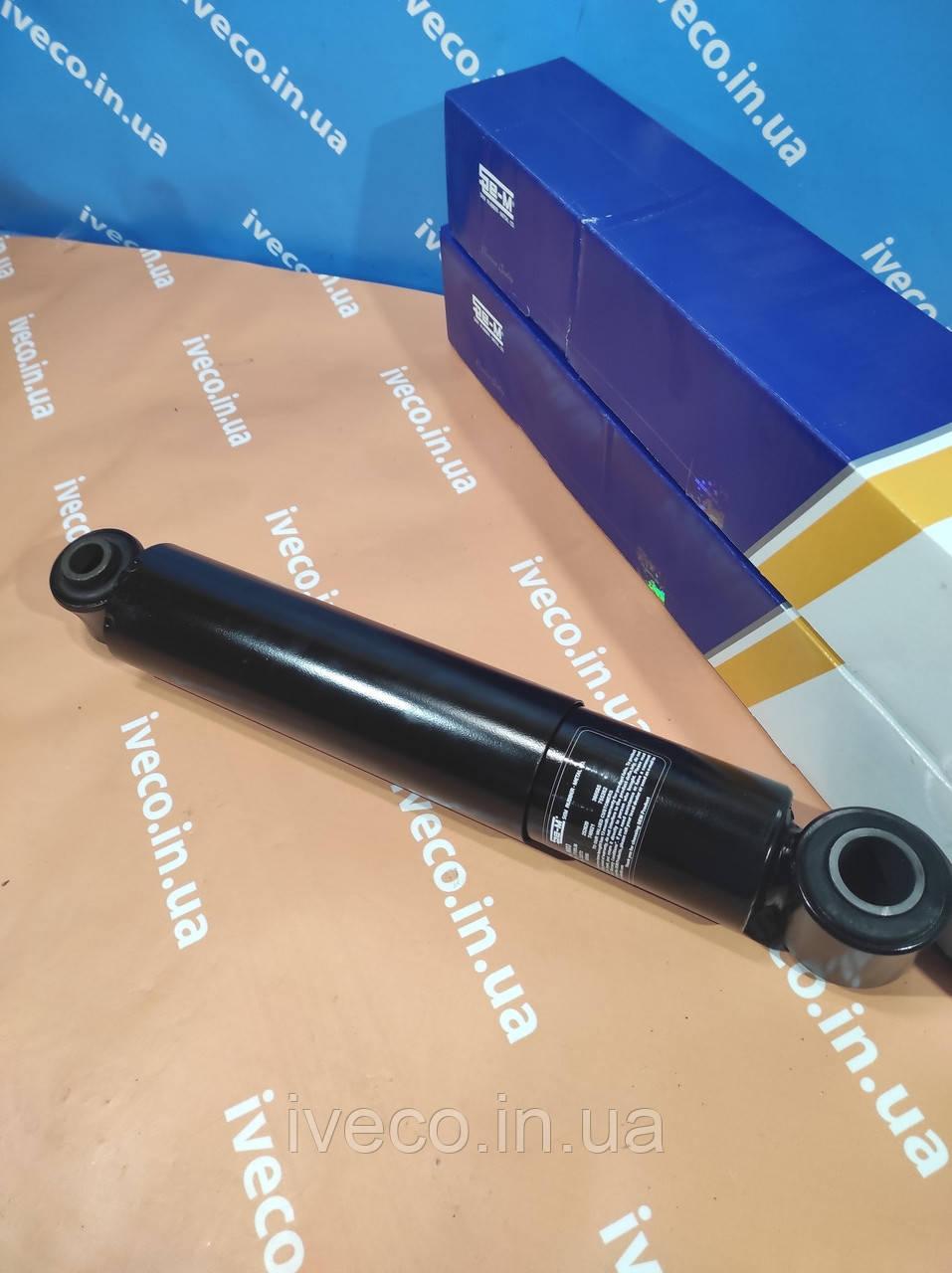 Амортизатор MAN F2000 F90 TGA DAF 65 75 85 95 95XF SEM9598 81437016564 81437016584 81437016620 1282632
