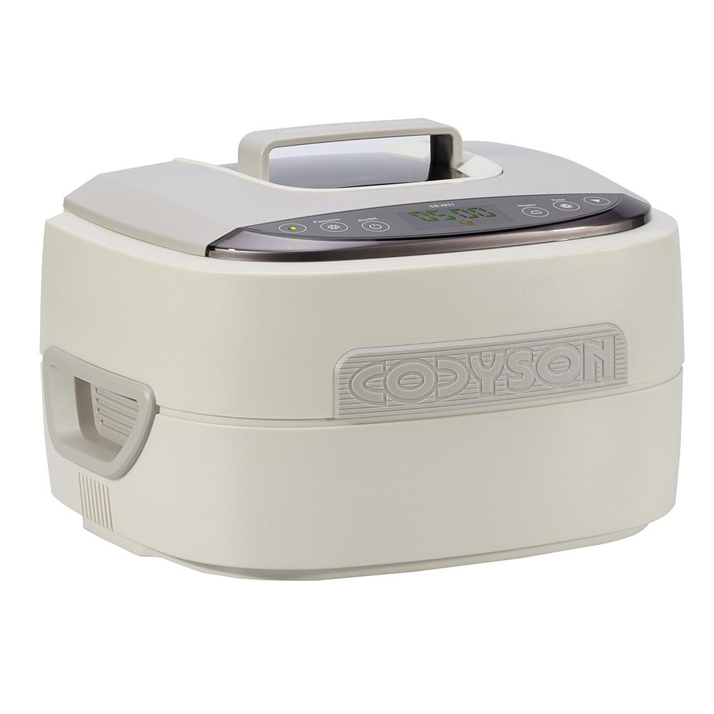 Ультразвуковая мойка Codyson CD-4821, 2500мл., функция нагрева,  70Вт.