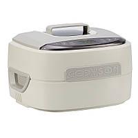 Ультразвукова мийка Codyson CD-4821, 2500мл., функція нагрівання, 70Вт.