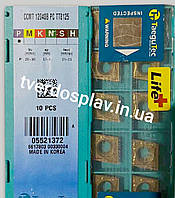Пластина CCMT 120408-PC TT8125 TAEGUTEC