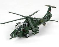 Модель Технопарк - Вертолет военный (SL362-2-SB)