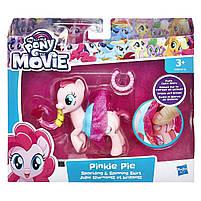 Игрушка My Little Pony Пинки Пай в блестящей юбке E0689, фото 8