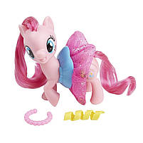 Игрушка My Little Pony Пинки Пай в блестящей юбке E0689, фото 2