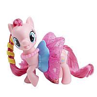 Игрушка My Little Pony Пинки Пай в блестящей юбке E0689, фото 3