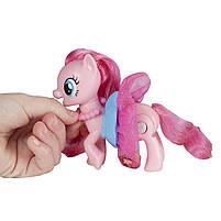 Игрушка My Little Pony Пинки Пай в блестящей юбке E0689, фото 4