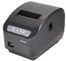 1 год гарантия Чековый принтер для Poster Xprinter Q200II USB 80мм
