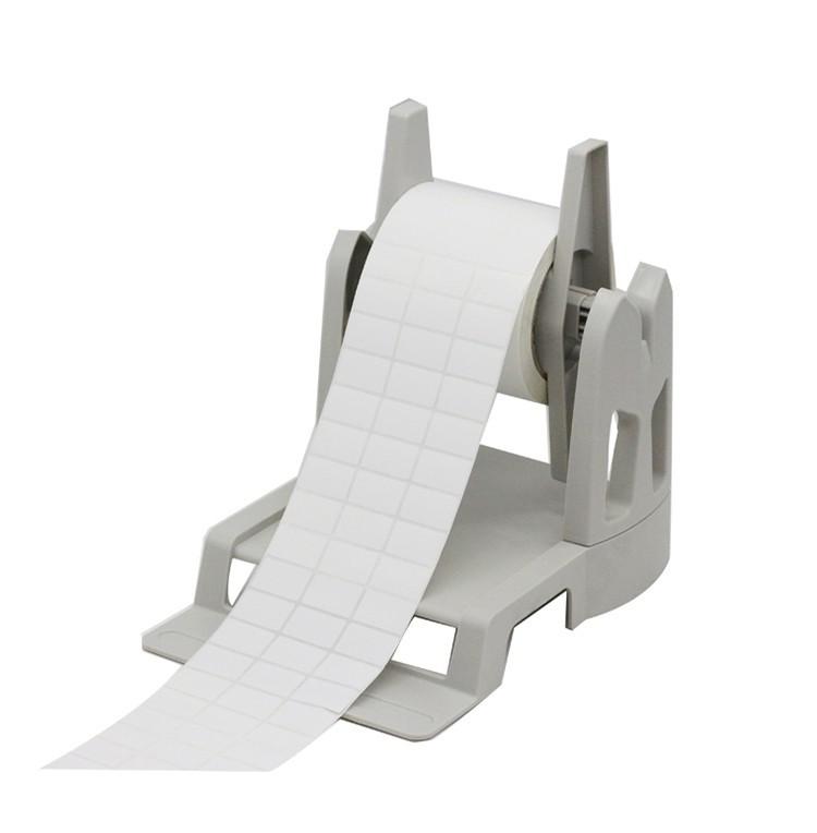 Универсальный внешний держатель рулона для бумаги этикеток чеков