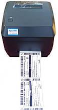 1 год гарантия Термо и Термотрансферный Принтер Этикеток Xprinter H500B (штрих кодов) и чеков