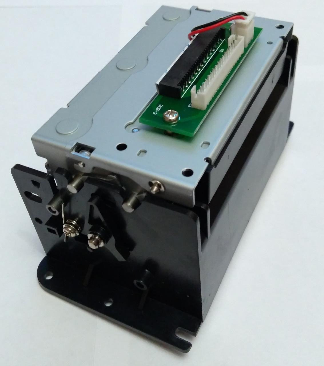 КОМПЛЕКТ Печатающая головка + Механизм протяжки ленты для принтера этикеток Xprinter XP-360B