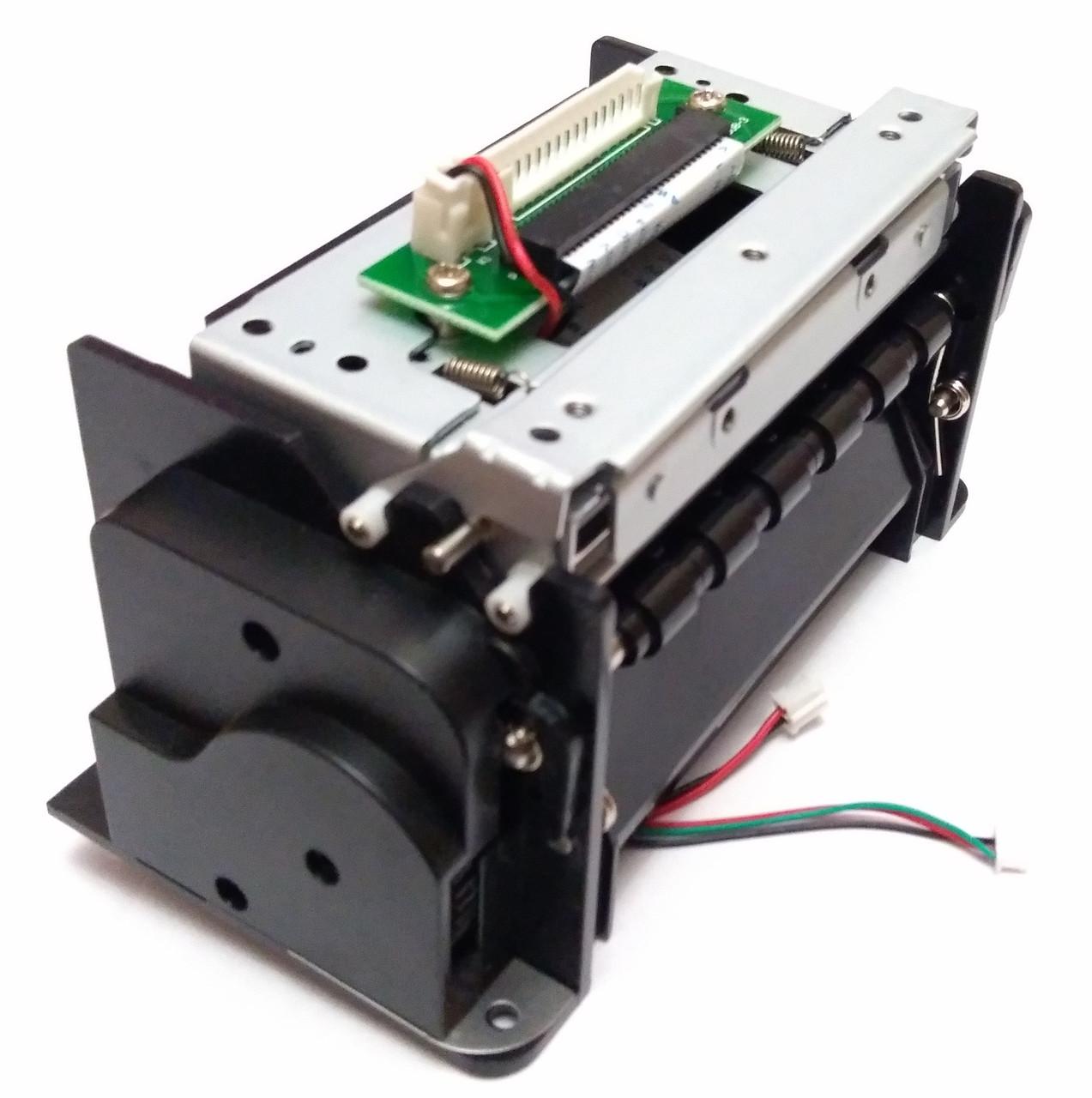 КОМПЛЕКТ Печатающая головка + Механизм протяжки ленты для принтера этикеток Xprinter XP-370B