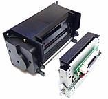 КОМПЛЕКТ Печатающая головка + Механизм протяжки ленты для принтера этикеток Xprinter XP-370B, фото 2