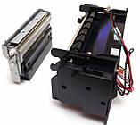 КОМПЛЕКТ Печатающая головка + Механизм протяжки ленты для принтера этикеток Xprinter XP-370B, фото 3