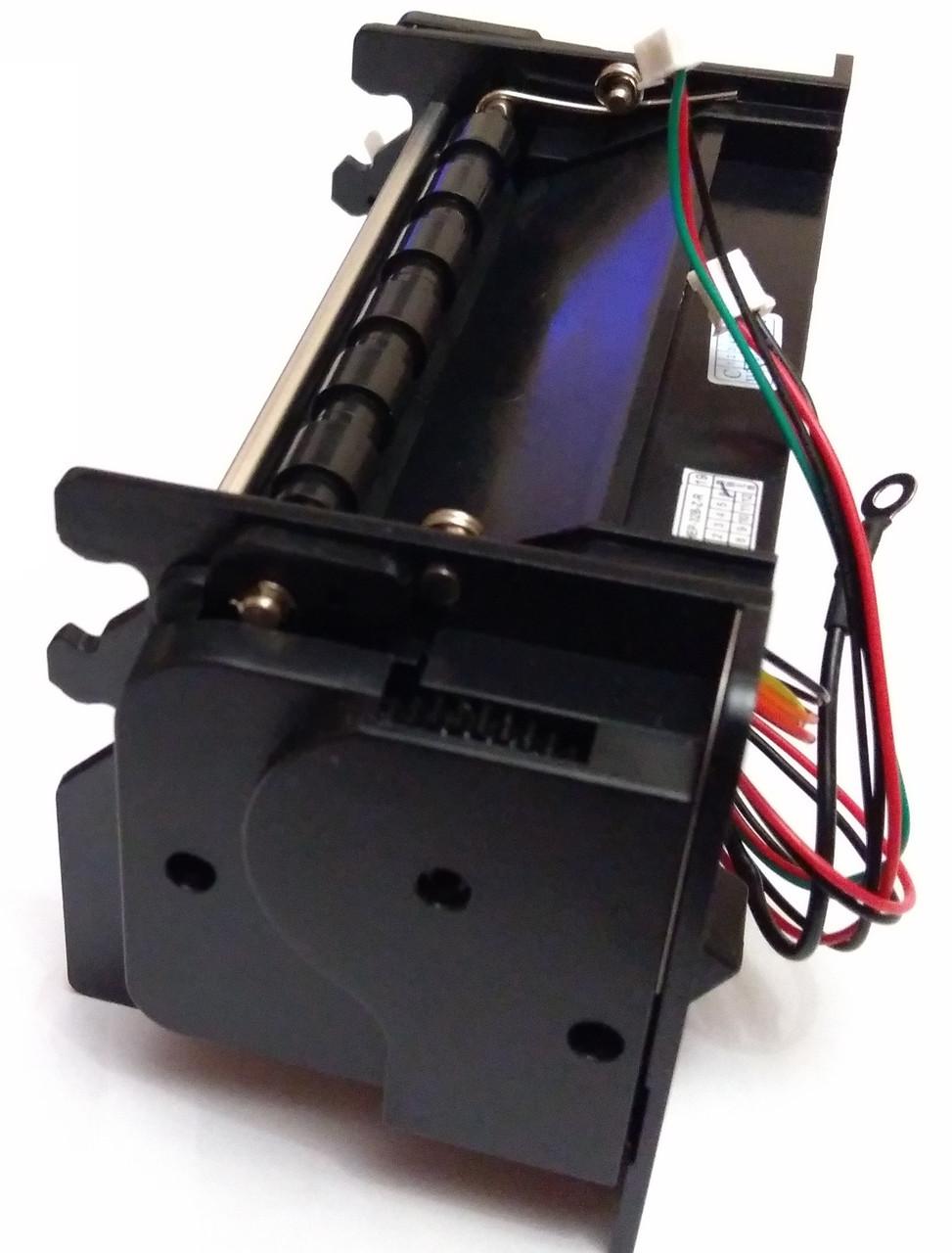 Механизм протяжки ленты для принтера этикеток Xprinter XP-370B