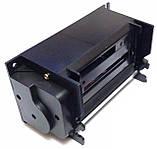 Механизм протяжки ленты для принтера этикеток Xprinter XP-370B, фото 2