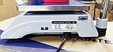 Весы торговые англ/укр версия Днепровес ВТД Т2 ЖК ( model : APD-QT ), фото 8