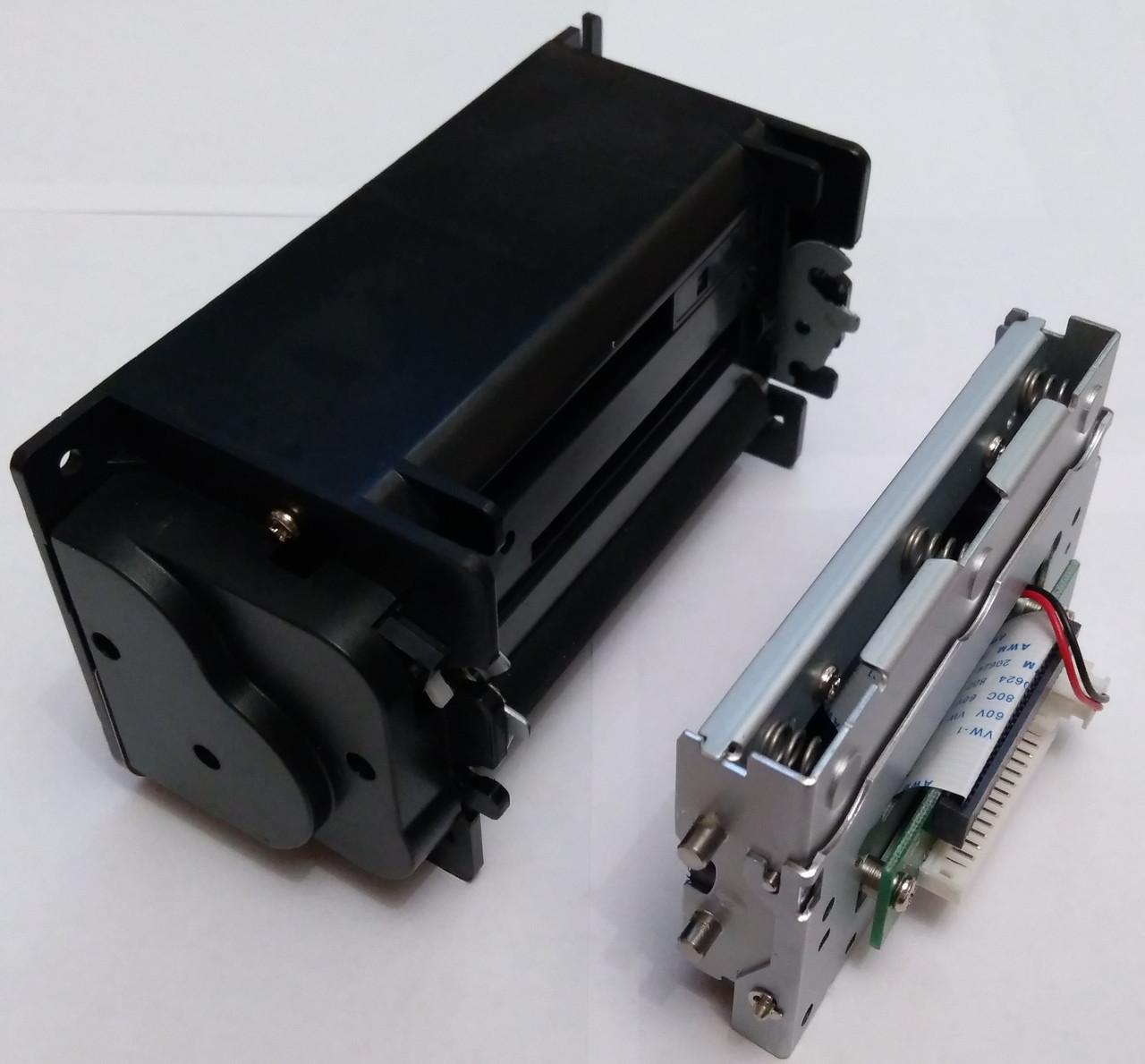 КОМПЛЕКТ Печатающая головка + Механизм протяжки ленты для принтера этикеток Xprinter XP-330B