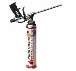 Клей Porotherm Dryfix
