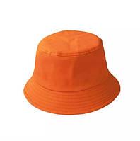 Панама Оранжевая, Унисекс, фото 1