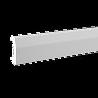 Плинтус напольный 1.53.106, длина 2м, Европласт, фото 1