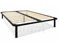 Каркас кровати (ламели) 160х200см