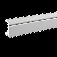 Плинтус напольный 1.53.107, длина 2м, Европласт, фото 1